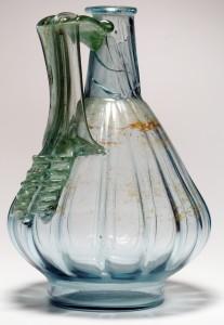 schenkkan, glas, 69-100 na Chr.