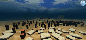onderwaterrestantbrug
