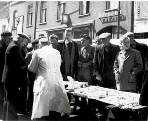1956 Markt Grotestraat