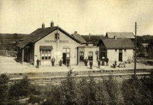 N.B.D.S. station Beugen