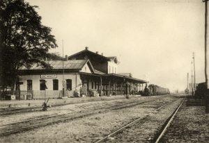 N.B.D.S. station Gennep