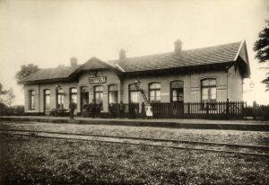 N.B.D.S. station Oeffelt