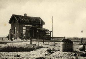 post Zeeland NBDS